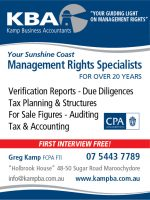 Kamp Business Accountants CPA