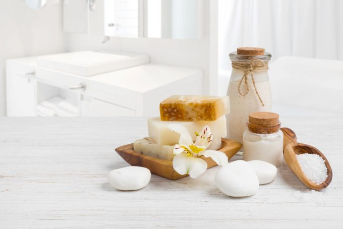 Photo of How bathroom amenities tell your story