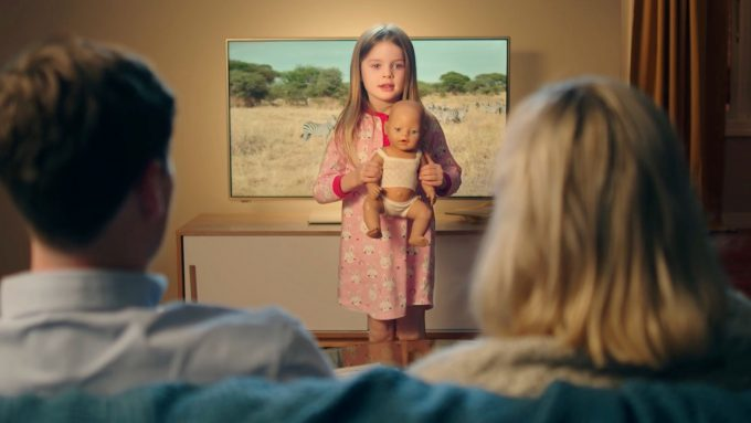 Photo of Choice sells 'book direct' through humorous TV ad blitz