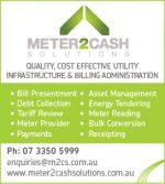 Meter2Cash Solutions