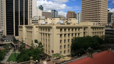 Photo of Facility Management Opportunity – ANZAC Square Building