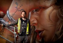 Photo of Street art the inspiration for Accor's $90 million Perth hotel