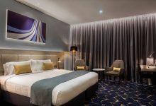 Photo of Hotel Interiors shine in Mercure Sydney Liverpool refurb