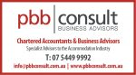 pbbconsult – Chartered Accountants & Business Advisors
