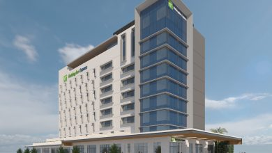 Photo of Taxpayers to help deliver green hotel building blitz