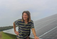 Photo of Schwartz ups accom's sustainability game with $10 million solar farm