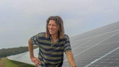 Photo of Schwartz ups accom's sustainability game with $10 million solar farm
