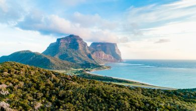 Photo of Australian island among Lonely Planet's top destinations for 2020