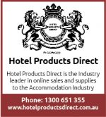 Hotel Products Direct