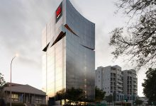 Photo of Red dawn for Perth with new Radisson