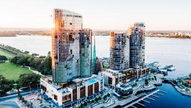 Photo of Stunning Ritz-Carton heads raft of key accom developments nationally