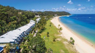 Photo of Gastro outbreak hits iconic resort