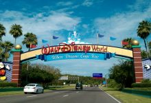 Photo of Disney World compelled to compensate 'serial complainers'