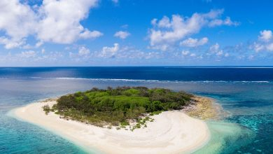 Photo of Traditional owners shunned as island paradise opens to visitors