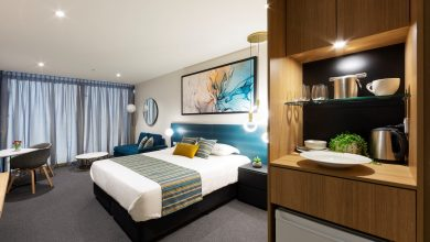 Photo of Midscale hotels abound for Canberra, regions