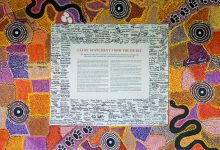 Photo of Accor implores accom to back Uluru Statement and Constitution change