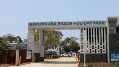 Photo of Demolished Mooloolaba favourite returns after $3.8 million facelift