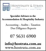 Hospitality & Strata