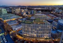 Photo of $120m hotel green-lighted for heart of Canberra
