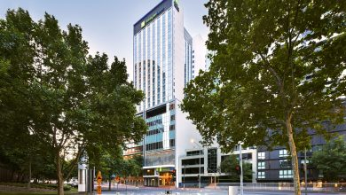 Photo of Groundbreaking hotel opens in heart of Melbourne