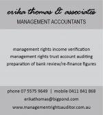 Erika Thomas & Associates