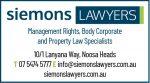 Siemons Lawyers