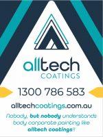 Alltech Industrial Abseilers