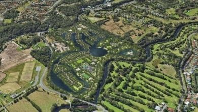 Photo of Bleak picture for Gold Coast MONA as planners reject $160m resort