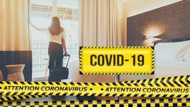 Photo of COVID-19 devastates short term rental