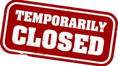 Photo of Occupancy drops below 10% as major accom providers shut doors