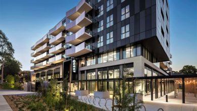 Photo of Sharp design for suburban Quest
