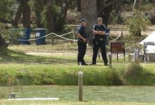 Photo of Toddler dies in unfenced holiday park dam