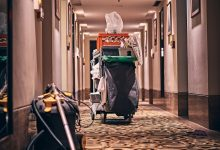 Photo of 31 hotels quarantine 13,000 guests in NSW effort to combat crisis