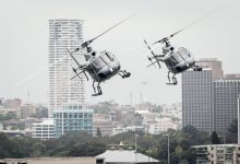 Photo of Wild 'helipad' construction aims to massively boost Sydney recovery