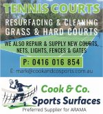 Cook & Co Sports Surfaces