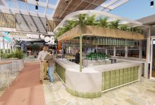 Photo of 'Palm Springs style' tourism development set for Albury