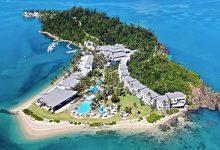 Photo of Accom industry milestone met as Island resort reopens