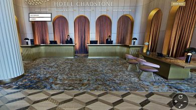 Photo of Pandemic brings virtual tours to the forefront of hotel industry's mind