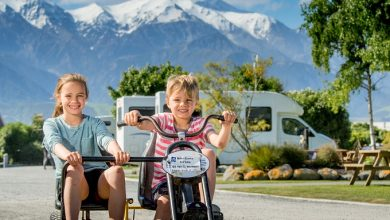 Photo of Two of New Zealand's loved brands collaborate to support domestic travel