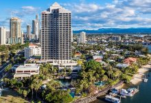 Photo of Iconic Surfers Paradise resort to undergo luxury re-brand