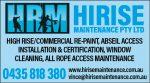 Hirise Maintenance