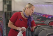 Photo of Virgin Australia wants to get people flying again