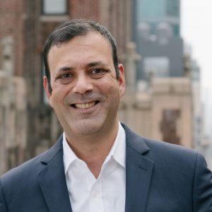 Photo of Gautam Lulla