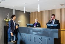 Photo of New Perth hotel opening cements Quest's commitment to WA