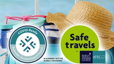 Photo of Re-start your business with a Safe travel stamp, #TravelSafeAustralia