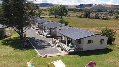 Photo of Industry accolade for New Zealand's most hospitable holiday park