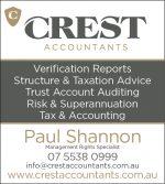 Crest Accountants