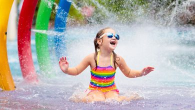Photo of Waterparks whet appetite for summer holidays