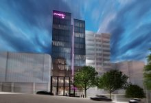 Photo of Work hard, play hard… Marriott International's Moxy Hotels invite Auckland to play on with signing of its second property.