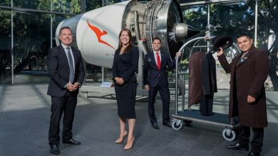 Photo of Qantas and Accor to combine loyalty programs in latest post-COVID development